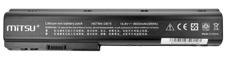 bateria zamienna mitsu do laptopa
