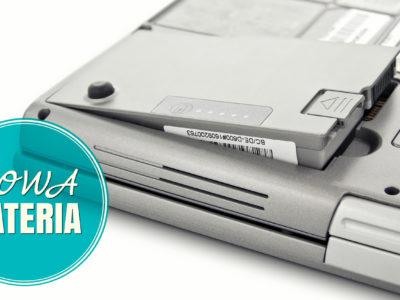 jak wybrac nowa bateria do laptopa