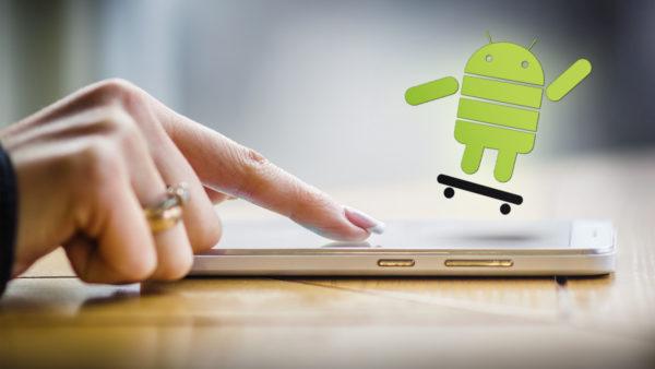 jak wydłużyć czas pracy baterii android