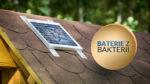 baterie z bakterii