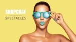 okulary snapchat spectacles