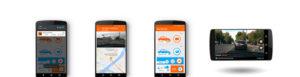 Road-Recorder-aplikacja-wideorejestrator