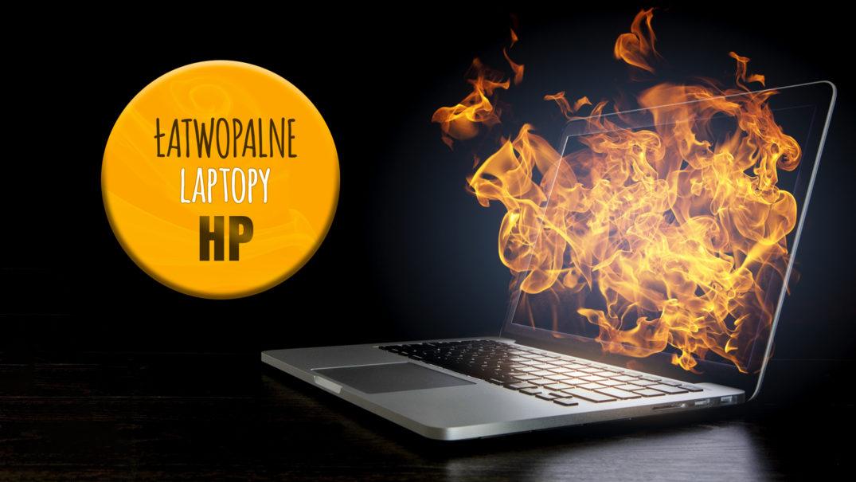 latopalna bateria laptop hp