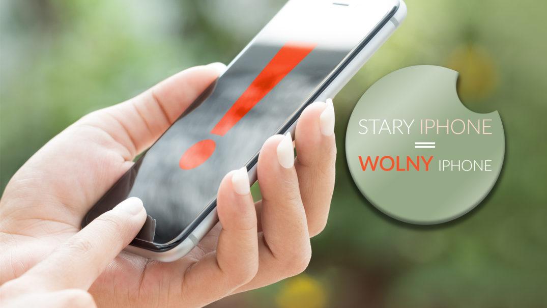 stare-iphone-wolne-iphone-spowalnianie-6s