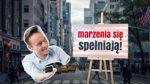 amerykański sen polski artysta