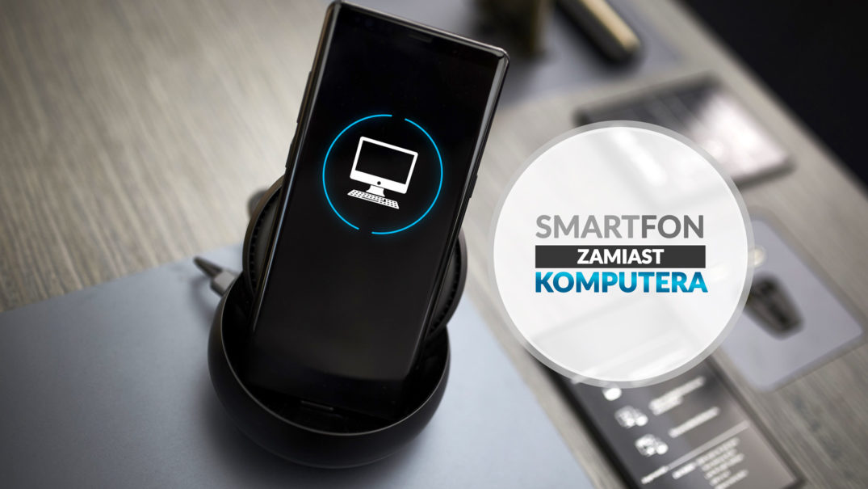 smartfon jako komputer