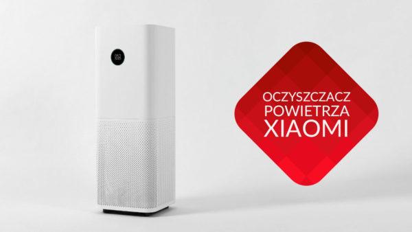Xiaomi Air Pro oczyszczacz powietrza do domu