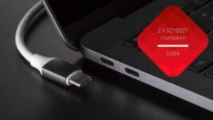 USB4 już w 2020 roku
