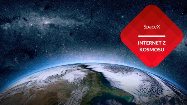 internet z kosmosu