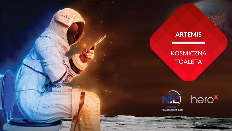 przenosnepl_astronauta na toalecie w kosmosie