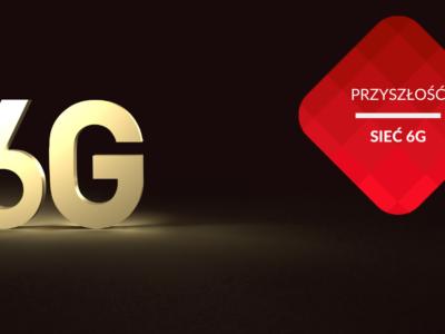 przenosnepl_grafika ilustracyjna cyfra 6 i litera G sieć 6G