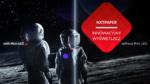 przenosnepl_astronauci w kosmosie porównanie jakości obrazu wyświetlacza