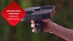 przenosnepl_ręka trzyma domowego drona