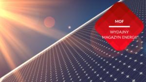 przenosnepl_promienie słoneczne skierowane na panele solarne