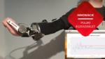 przenosnepl_student prezentuje innowacyjny egzoszkielet