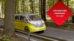 przenosnepl_volkswagen_id_buzz_na_trasie w lesie