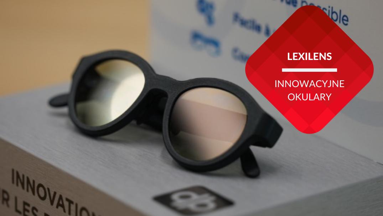 przenosnepl_lexilens innowacyjne okulary dla dyslektyków