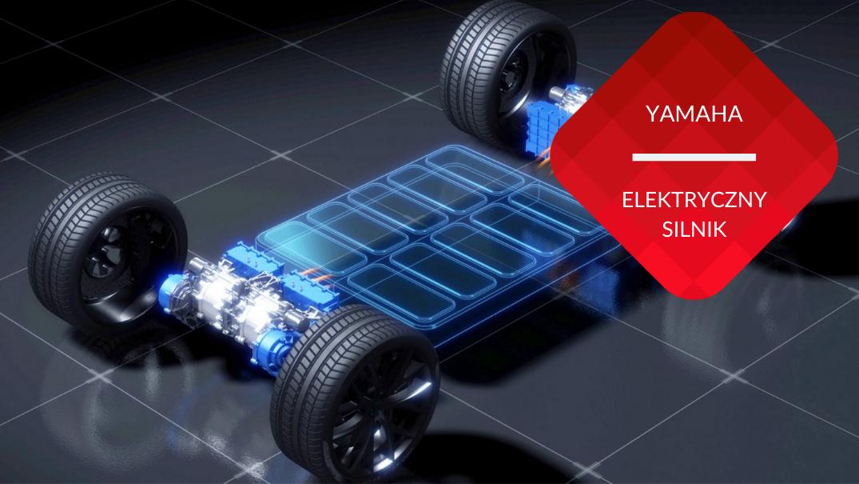 przenosnepl_prototyp elektrycznego silnika yamaha
