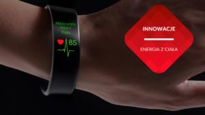 przenosnepl_inteligentna opaska smartband na nadgarstku mierzy puls